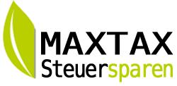 MAXTAX Steuersparen